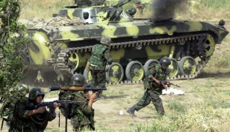 Слава Рабинович: Если Путин пойдет в наступление на Украину, экономика России проживет не больше трех месяцев
