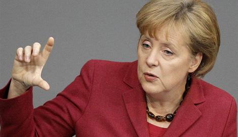 Ангела Меркель пророчит России новые санкции, которых Москва не сможет избежать