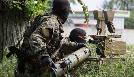 В Донбассе сейчас решается судьба не Украины, а России