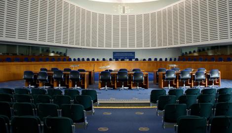 Европейский суд начал рассмотрение исковых заявлений Украины против России