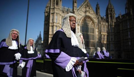 """""""Роснефти"""" не удалось убедить суд Британии, снять санкции"""