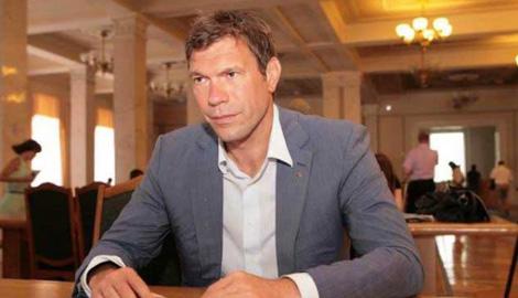 Олег Царев верит, что сильную экономику «Новороссии» можно построить при помощи Николая Азарова