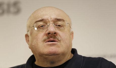 Умер один из главных реформаторов Грузии Каха Бендукидзе, – СМИ