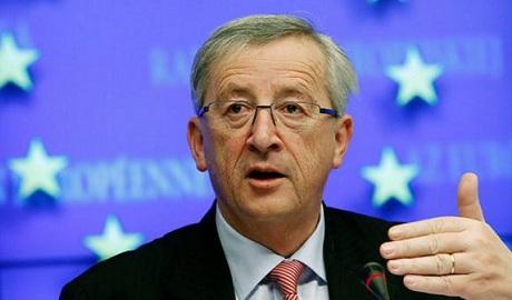 Санкции против России отменять ни кто не будет — президент Еврокомиссии