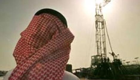 Саудовская Аравия обвалила цены на нефть