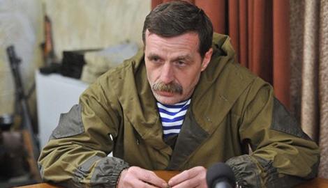 """Игорь Безлер: Я больше никогда не вернусь в Горловку и """"ДНР"""""""