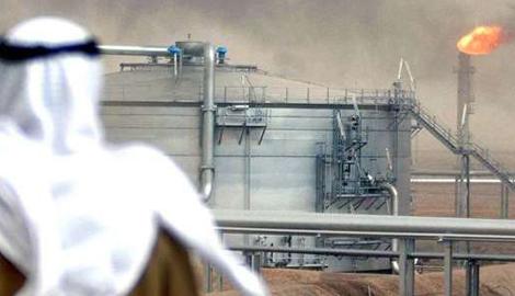 Саудовская Аравия продолжает снижать цену на нефть, котороя достигла отметки в $75.84