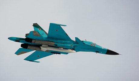 Агрессия РФ уже коснулась воздушных границ Норвегии