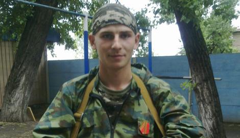 Террорист, который любил фотографироваться на фоне убитых украинских солдат, погиб