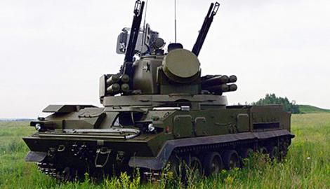 За последние два месяца 2014 года Министерство обороны Украины потратит $60 миллионов на закупку военной техники