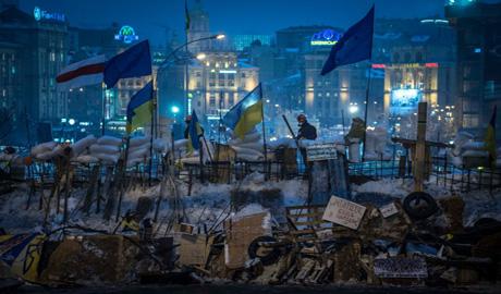 Лента об событиях на Майдане получила премию на международном фестивале