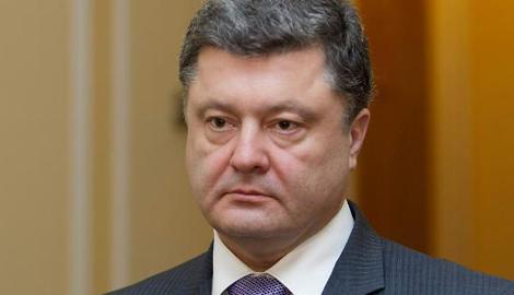 Порошенко выразил надежду, что ему удастся окультурить украинскую политику