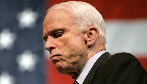 Договоренности о перемирии сорваны, Украине нужно предоставить оружие, — сенатор Маккейн