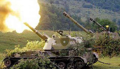 Артиллерия ВСУ уничтожила 5 установок «Град» и 3 САУ противника, — Роман Бочкала