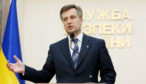 Валентин Наливайченко: в Отношении 25 сотрудников СБУ возбуждены уголовные производства за сотрудничество с террористами