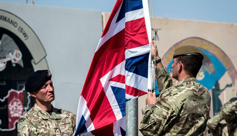 Чиновникам Министерства обороны Великобритании запретили заниматься сексом в РФ и Китае