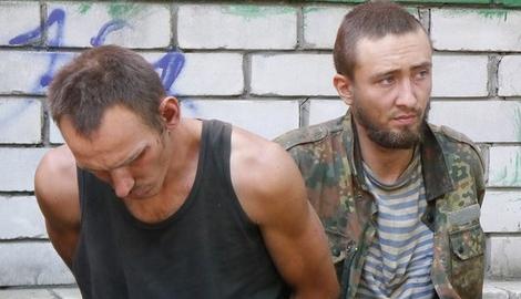Из плена освобождено 25 солдат, офицеров и бойцов добровольческих батальонов боевики  освобождать не хотят