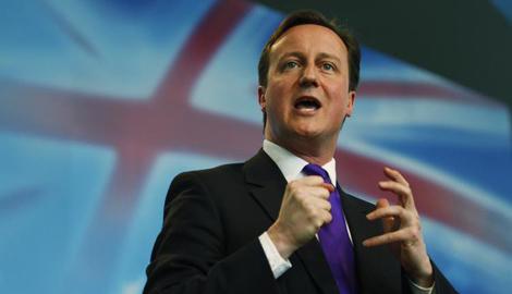 Дэвид Кэмерон: Если санкции единственный инструмент, который меняет риторику РФ, то их нужно усилить