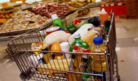 Более 900 различных товаров будет  изъято из свободной торговли с Россией