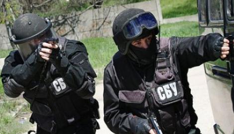 СБУ предупредило ряд терактов в Львове