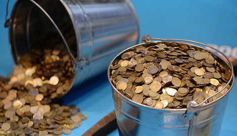 Российская биржа открылась долларом – 48, евро – 59