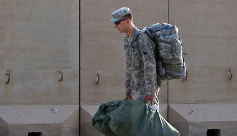 США нарощує військову присутність в Іраку, відправляючи на Близький Схід ще 1500 військових