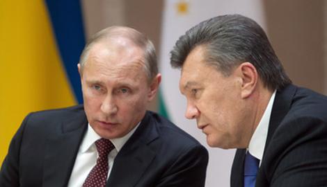 Джордж Сорос: Путин лично приказал Януковичу начать расстрел людей на Майдане