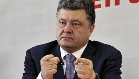 СМИ: Порошенко хочет забрать весь силовой блок, торгуясь за место министра МВД