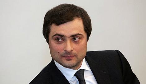 Боевики Донбасса считают своим лидером Владислава Суркова, а не Владимира Путина