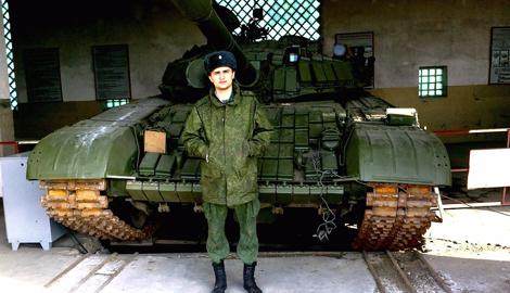 Интервью российского сержанта, который попал в плен