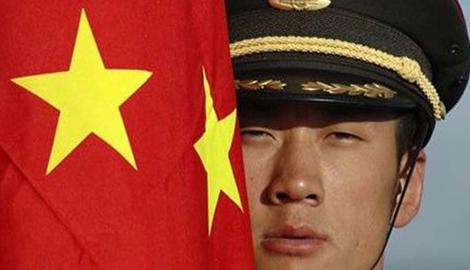 Китай готовит войну против РФ, – сюжет русской передачи 2012 года