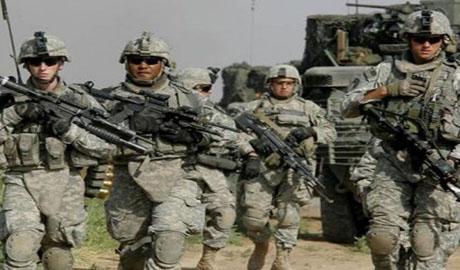 НАТО готовит войска против русской агрессии