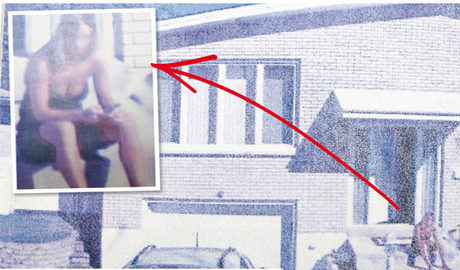 Женщина подала иск к Google, заметив, что ее грудь попала на изображение Street View в Google мапс (фото)