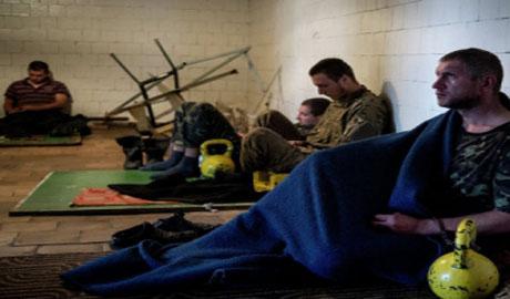 """У Террористов из """"ДНР"""" есть список пленных, которых запрещено обменивать"""
