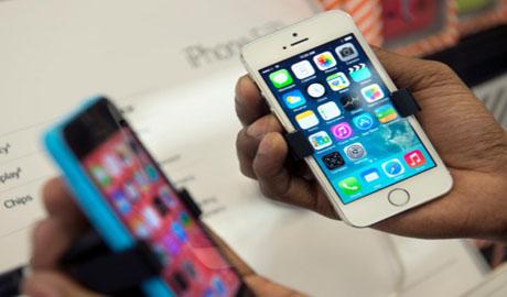 У iPhone появятся 3D дисплей