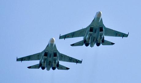 РФ открыто начинает войну с НАТО