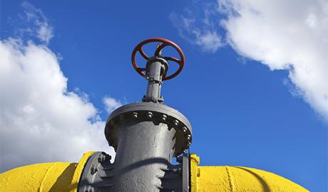 Яценюк намерен лишить поставок газа оккупированный Донбасс