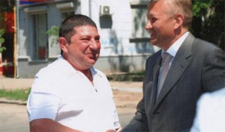 Экс-советник Добкина Вадим Вишневский пустил себе пулю в лоб. Ведется следствие