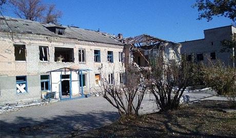 Волонтер: около 87 тысяч жителей Донбасса могут попросту не пережить эту зиму