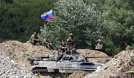 Цена, которую заплатит российская армия в случае нападения на Украину