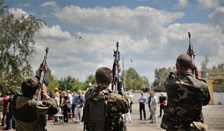 Боевикам ДНР «приглянулось» оборудование Макеевской обувной фабрики и они решили действовать