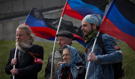 """""""Черная зона"""", или во что превратятся ЛНР и ДНР после выборов"""