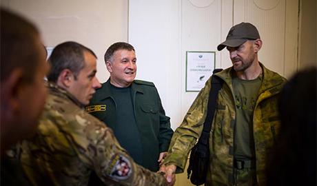 Оккупационные войска Путина перелопатим как в мясорубке, — украинский комбат