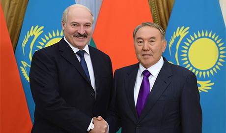 Таможенный союз затрещал по швам? Беларусь и Казахстан не признали инициированные Кремлем псевдо-выборы в «ЛНР» и «ДНР»