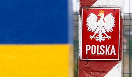 Польша решила построить забор на границе с Украиной и Беларусью