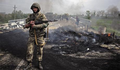 Российские СМИ разродились новой «страшилкой» о «злых укропах-насильниках» (Видео)