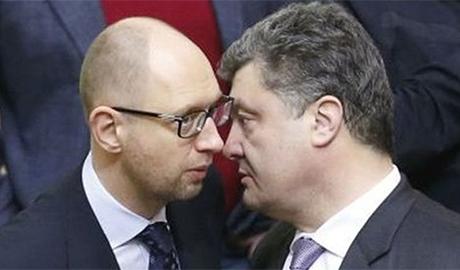 Яценюк с правительством может уже в мае начать паковать чемоданы, – политолог