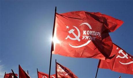 """Yankee go home! КПУ требует вывести с территории Украины """"оккупационные американские войска"""""""