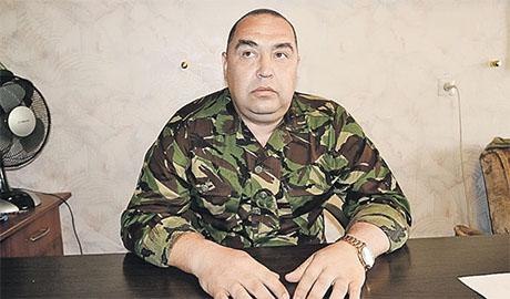 Путин — военный преступник и предатель, — глава ЛНР объявил войну России