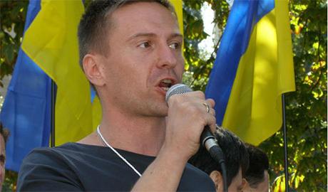 """Терактами на так называемых """"избирательных участках"""", спецслужбы РФ хотят подставить украинскую власть, – Данилюк"""